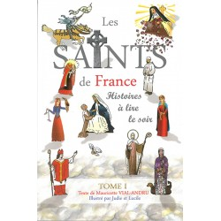 Les Saints de France
