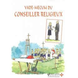 Vade-mecum du Conseiller Religieux