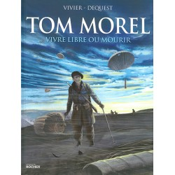 Tom Morel - BD