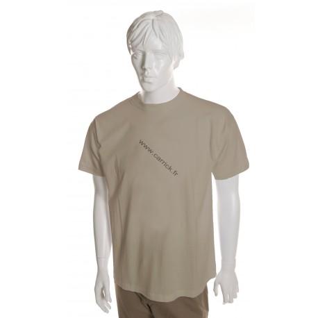 T.Shirt beige