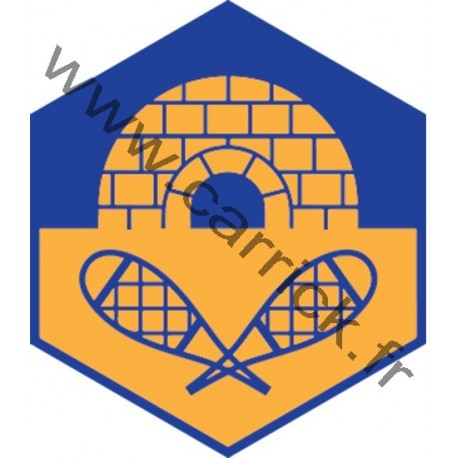Badge éclaireur GSE - Grand Nord