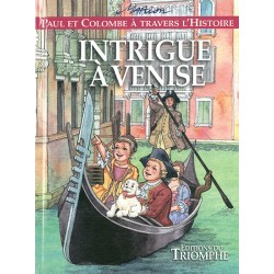 Intrigues à Venise – H9