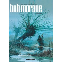 Bob Morane - Intégrale 9