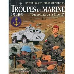 Les Troupes de Marine - T3