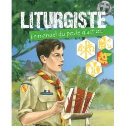 Liturgiste - Livret PA