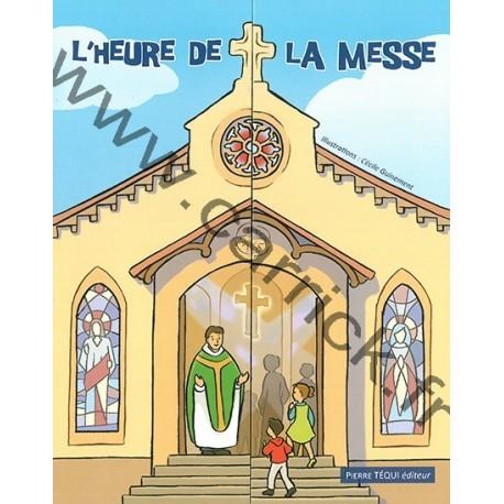 L'heure de la messe