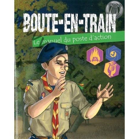 Boute-en-train - Livret PA