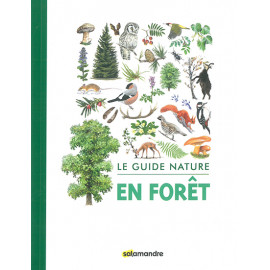 En forêt - guide nature