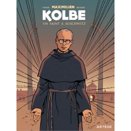 Maximilien Kolbe - BD