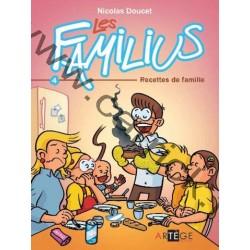 Recettes de familles