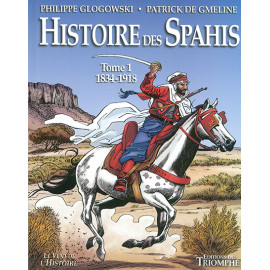 L'histoire des Spahis