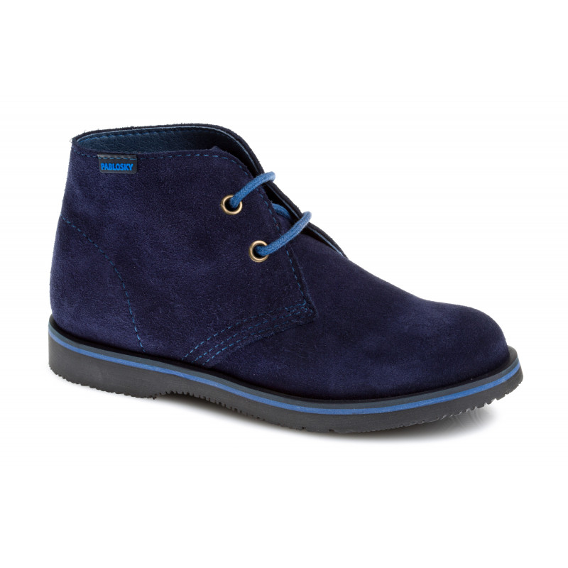 York bleue