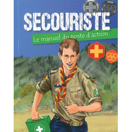 Secouriste - Livret PA
