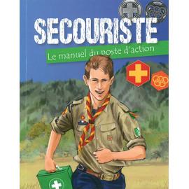 Secouriste - Livret PA