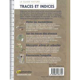 traces et indices
