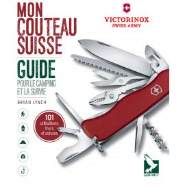 Mon couteau suisse