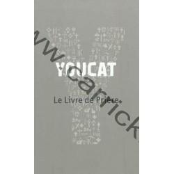 Youcat - Livre de prières