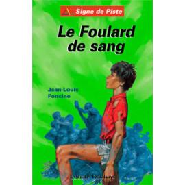 Le Foulard de Sang
