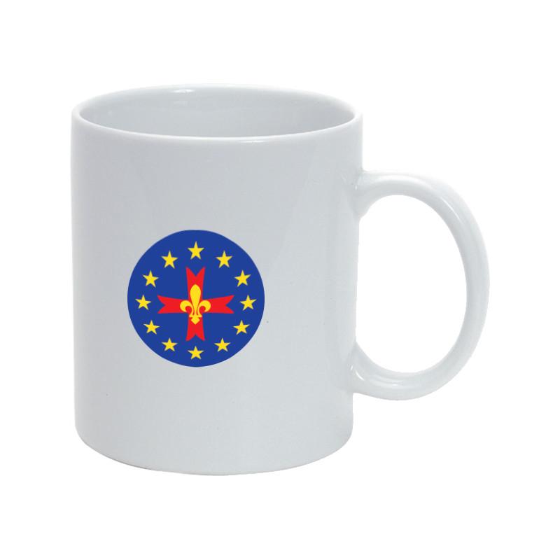 Mug Croix Scoute d'Europe
