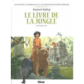 Le Livre de la Jungle - BD