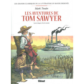 Les aventures de Tom Sawyer