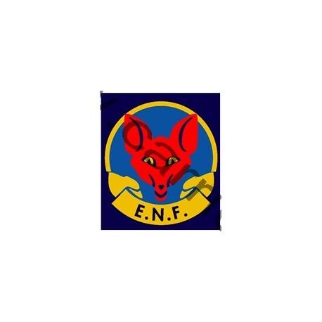 Loup de béret ENF