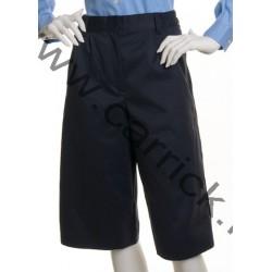 Jupe culotte coton
