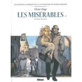 Les Misérables 1 - BD
