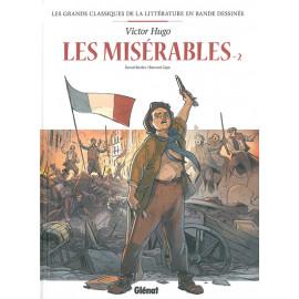 Les Misérables 2 - BD