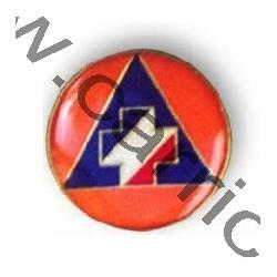 Insigne civil BNPS