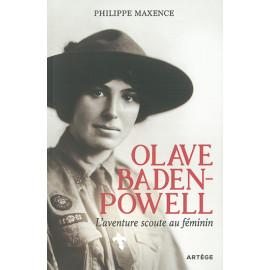 Olave Baden Powell -...