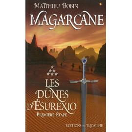 Les dunes d'Esurexio – Magarcane 6-1