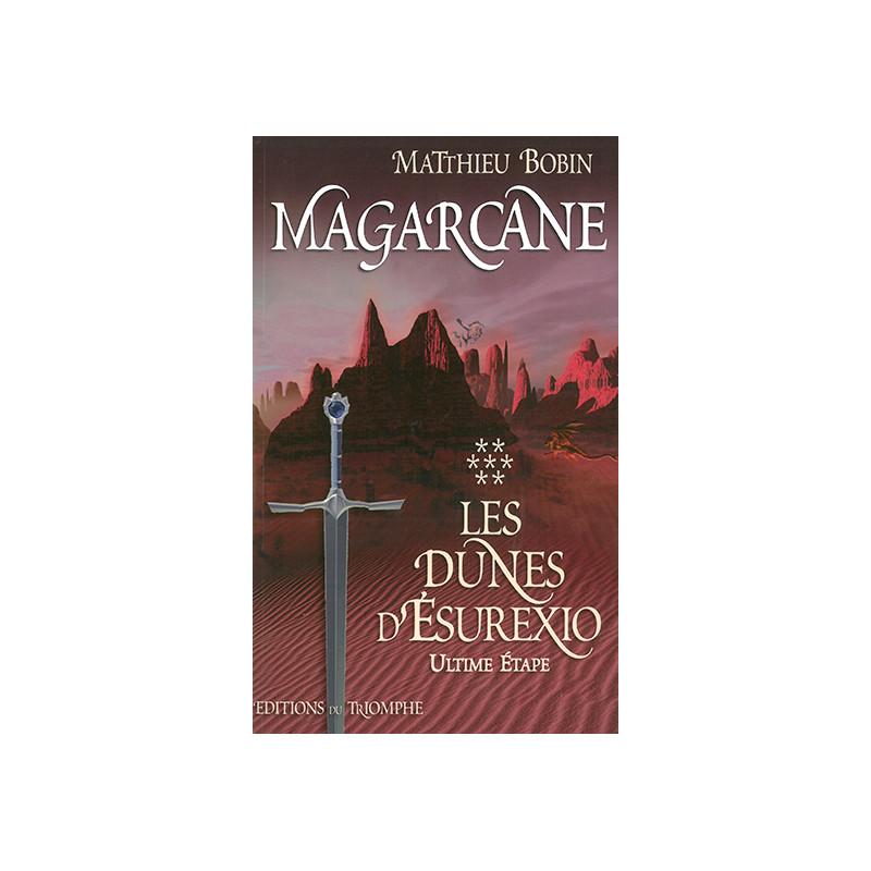 Les dunes d'Esurexio – Magarcane 6-2