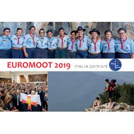 Livre photo Euromoot 2019