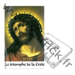 Le triomphe de la Croix – K7