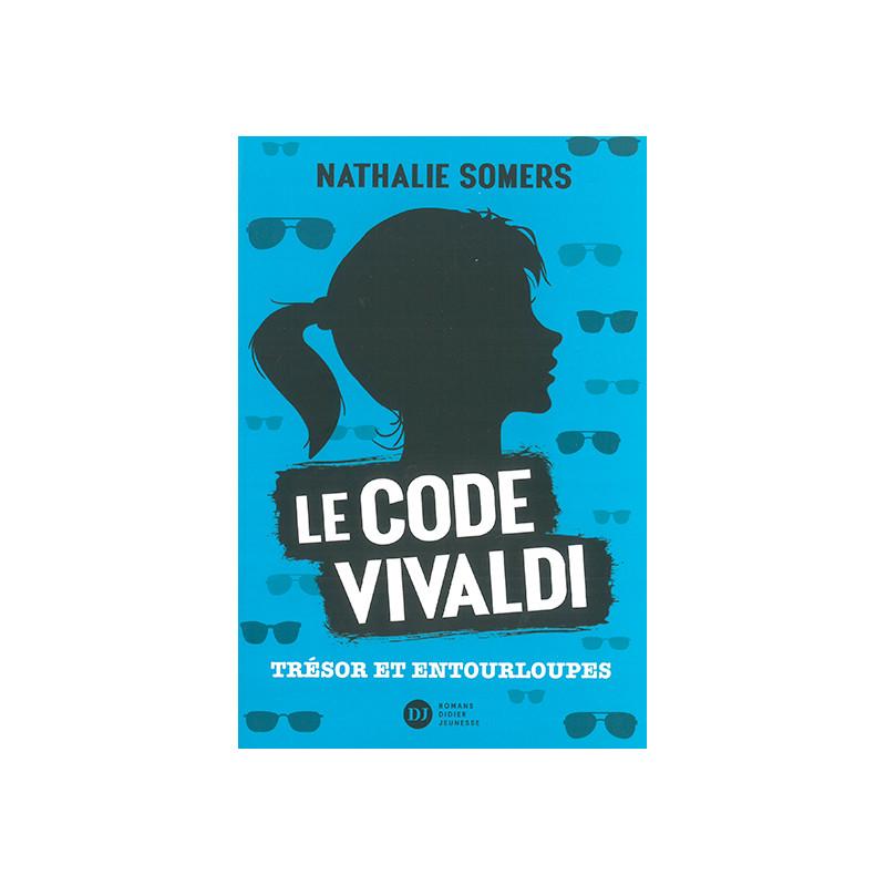 Le Code Vivaldi - T2