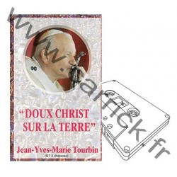 Doux Christ sur la Terre – K7
