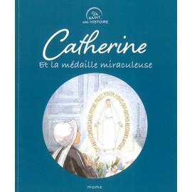 Catherine et la médaille...