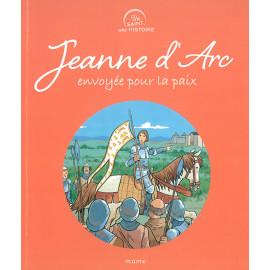 Jeanne d'Arc - envoyée pour...