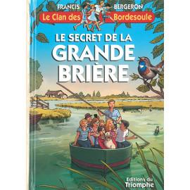 Le secret de la grande Brière