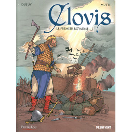 Clovis - BD