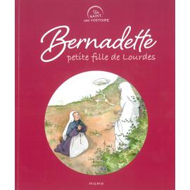 Bernadette - Petite fille de Lourdes