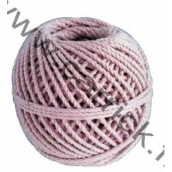 Cordeau de coton (17m) - 3 mm