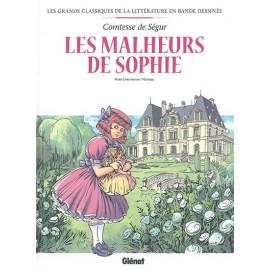 Les malheurs de Sophie - BD