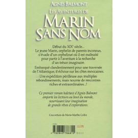 Marin sans nom