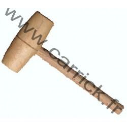 Maillet en bois ( petit )