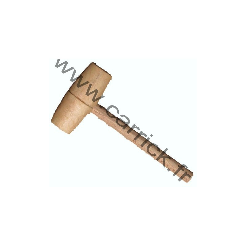 Maillet en bois petit carrick france - Maillet en bois ...