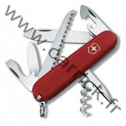 Couteau Camper  – Couteau Suisse