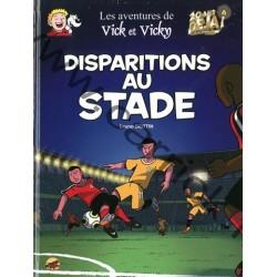 Disparitions au stade