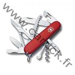 Couteau Huntsman  – Couteau Suisse